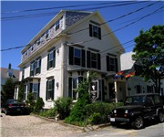 Photo of Christopher's by the Bay B&B - Provincetown, MA