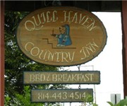 Photo of Quill Haven Country Inn - Somerset, PA