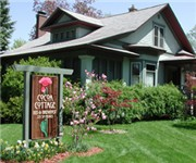 Photo of Cocoa Cottage Bed and Breakfast - Whitehall, MI