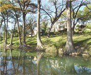 Photo of Meyer Bed & Breakfast on Cypress Creek - Comfort, TX