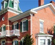 Photo of Cloran Mansion Bed & Breakfast - Galena, IL