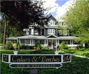 Photo of Cedars and Beeches Bed & Breakfast - Long Branch, NJ