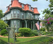 Queen Victoria Bed and Breakfast - Cape May, NJ