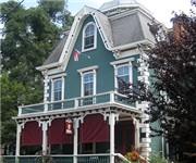 Photo of Sarah Kendall House - Newport, RI