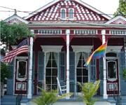Photo of The Burgundy Bed and Breakfast - New Orleans, LA