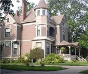 Photo of Innisfree Bed & Breakfast - South Bend, IN
