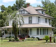 Photo of Alling House Bed and Breakfast - Orange City, FL