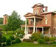 Photo of Lyons Twin Mansions B&B and Spa - Fort Scott, KS