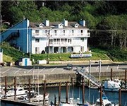 Photo of Harbor Lights Inn - Depoe Bay, OR