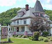 Photo of Gallets House Bed & Breakfast - Allegany, NY