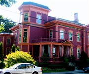 Photo of The Galen C. Moses House - Bath, ME