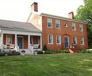 Photo of Abner Adams House Bed & Breakfast - East Bloomfield, NY
