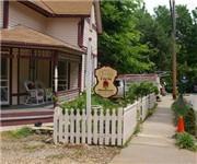Photo of 5 Ojo Inn Bed & Breakfast - Eureka Springs, AR