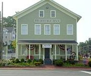 Photo of Heritage Inn of Litchfield - New Milford, CT