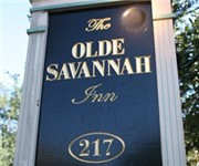 Photo of The Olde Savannah Inn - Savannah, GA