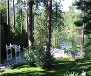 Photo of River Cove Elegant Waterfront Bed and Breakfast - Post Falls, ID
