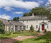 Photo of Isaiah Clark House - Brewster, MA