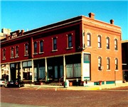 Photo of The Courtland Hotel and Day Spa - Fort Scott, KS