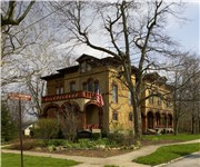 Photo of Vrooman Mansion Bloomington - Bloomington, IL
