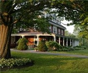 Photo of 1805 Cameron Estate Inn and Restaurant - Mount Joy, PA