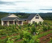 Photo of Green River Vineyard Bed & Breakfast - Rutherfordton, NC