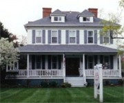 Photo of Annapolitan Bed & Breakfast - Annapolis, MD