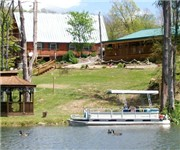 Photo of Yeowza Resorts Log Cabin Bed & Breakfast - Dundee, OH