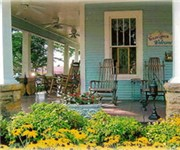 Photo of Wildflower Bed & Breakfast-On The Square - Mountain View, AR