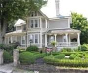Photo of The Morris Harvey House - Fayetteville, WV