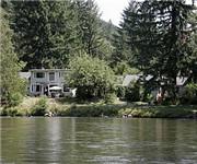 Photo of McKenzie River Inn B&B and Cabins - Vida, OR