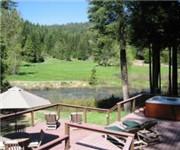 Photo of Yosemite Lodging At Big Creek Inn - Fish Camp, CA