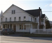 Photo of The Alexander Benjamin House - Andreas, PA