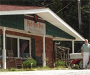 Photo of Red Lion Inn and Restaurant - Rosman, NC