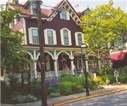 Photo of The John F Craig House - Cape May, NJ