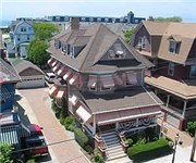 Saltwood House bed and Breakfast - Cape May, NJ