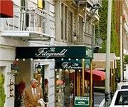 Photo of Fitzgerald Hotel - San Francisco, CA