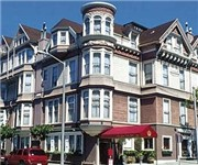 Photo of Queen Anne Hotel - San Francisco, CA