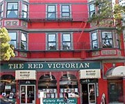 Photo of Red Victorian Bed and Breakfast - San Francisco, CA