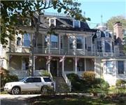 Photo of Cliffside Inn - Newport, RI