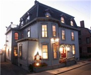 The Pilgrim House Inn - Newport, RI