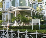McClelland Priest B&B Inn - Napa, CA