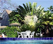 Photo of Center Court Historic Inn & Cottages - Key West, FL