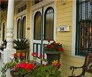 Photo of Green Palm Inn - Savannah, GA