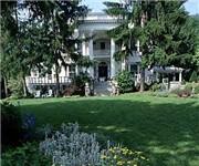 Greek Revival mansion