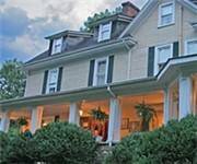 The Windover Inn Bed & Breakfast - Waynesville, NC (828) 452-4411