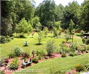Photo of Rock Laurel Bed and Breakfast - Candler, NC