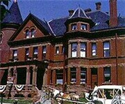 Photo of The Redstone Inn & Suites - Dubuque, IA