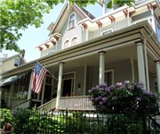 Photo of Bacchus Inn Bed and Breakfast - Cape May, NJ