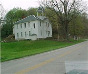 Photo of National Trail Schoolhouse Inn - Brownsville, OH