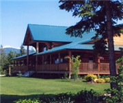 Photo of Log Spirit Bed & Breakfast - Athol, ID